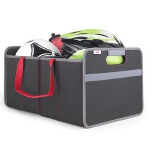 Organizator prtljažnika, sklopiv