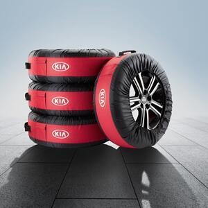 Vreće za odlaganje kotača