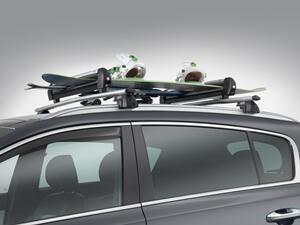 Ski& Snowboard carrier 600