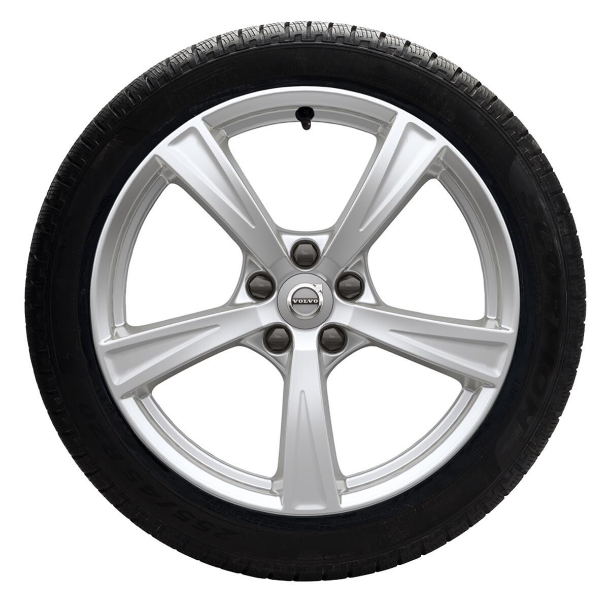 """Komplet zimskih kotača:   18"""", gume Continental"""