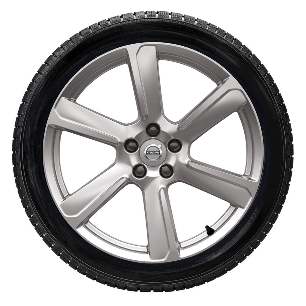 "Komplet zimskih točkova19""; gume Pirelli"