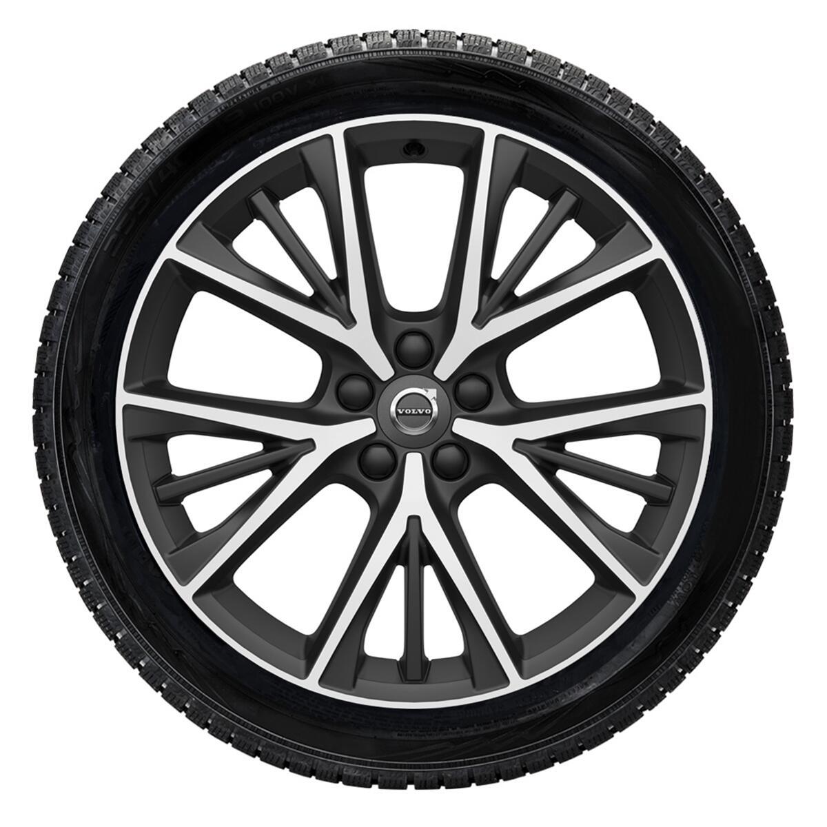 """Komplet zimskih kotača: 19"""". gume Nokian"""