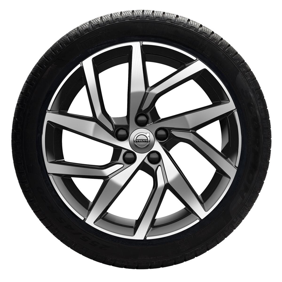 """Komplet zimskih kotača:   18"""", gume Pirelli"""