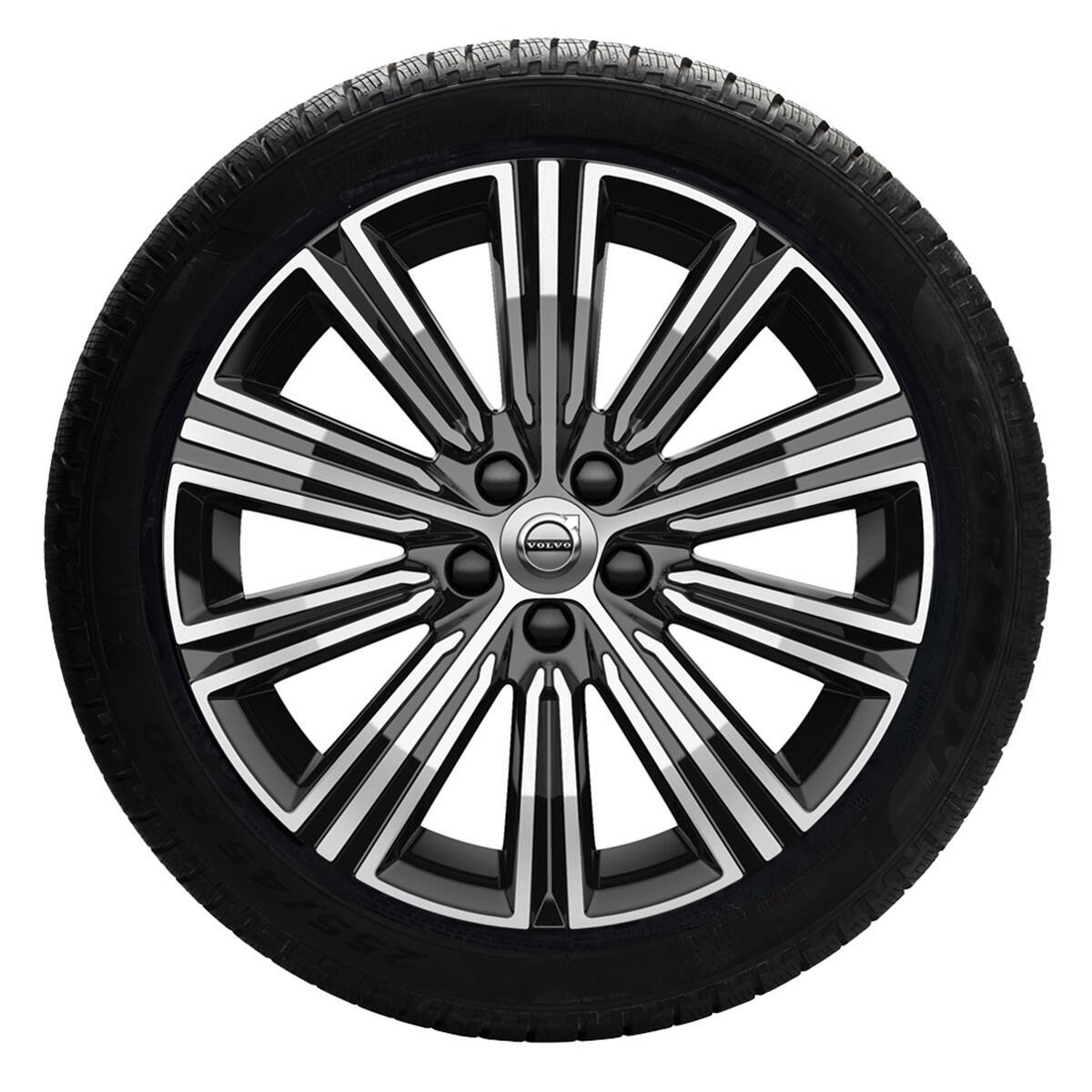 """Komplet zimskih kotača:  18"""", gume  Nokian"""