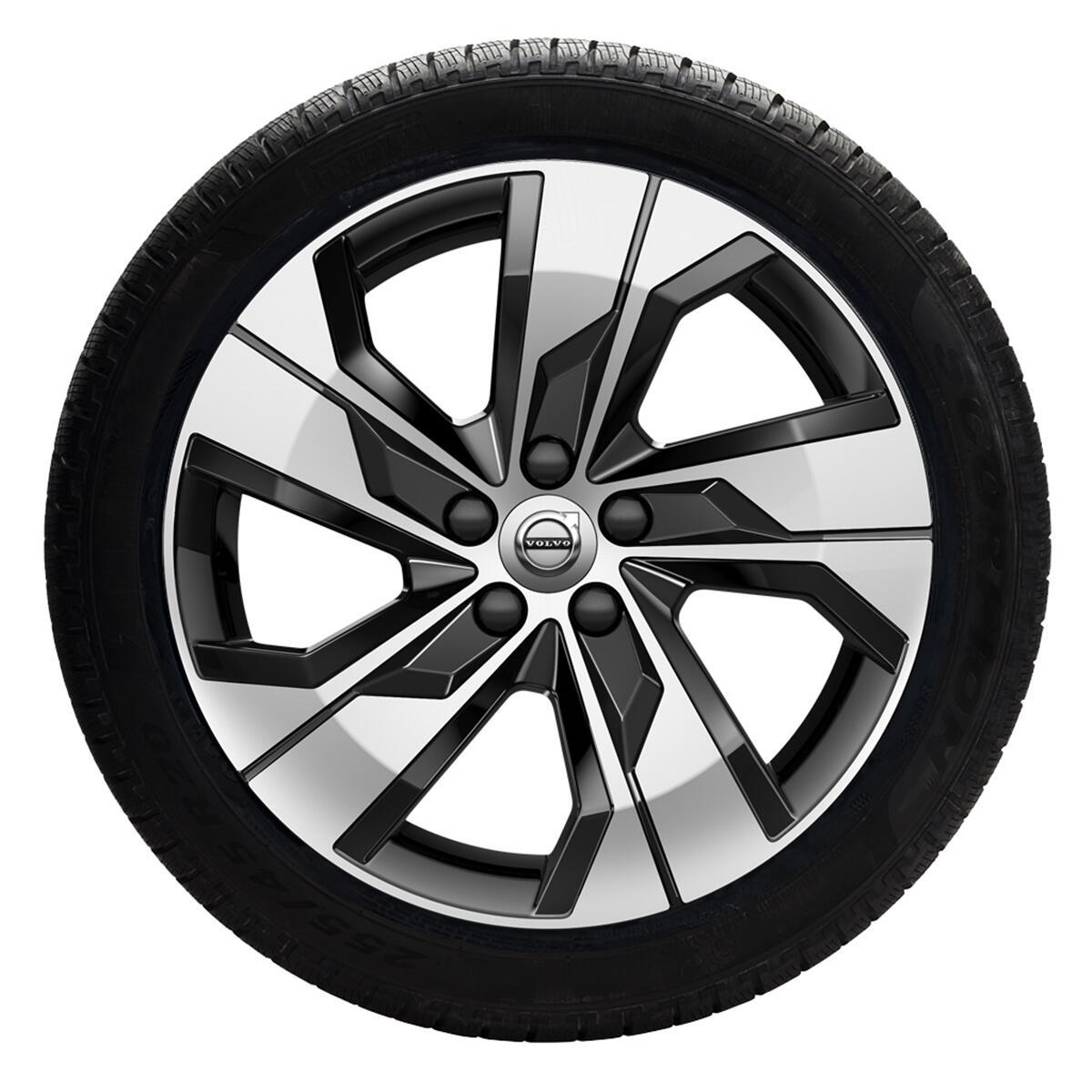 """Komplet zimskih točkova: 18"""", pneumatici Pirelli"""