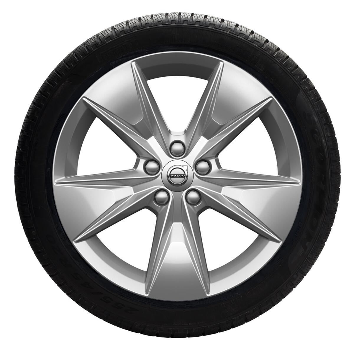 "Komplet zimskih koles:  45,70 cm (18""), pnevmatike Nokian"