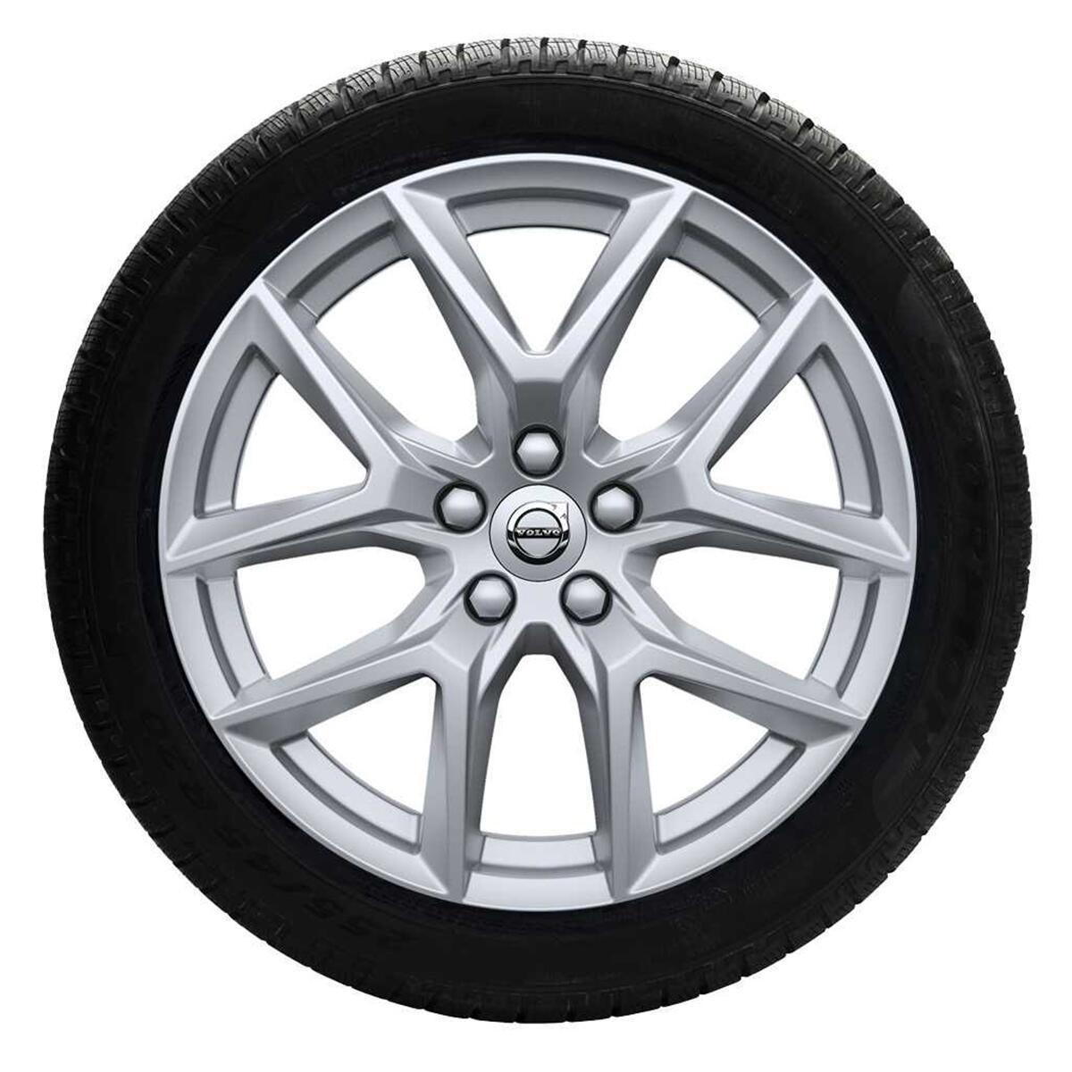 komplet zimskih točkova: 18'', gume Pirelli