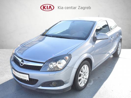 Opel Astra 1.6 GTC ENJOY,HRV.PORIJEKLO,SERVISNA, 2 GODINE GARANCIJE