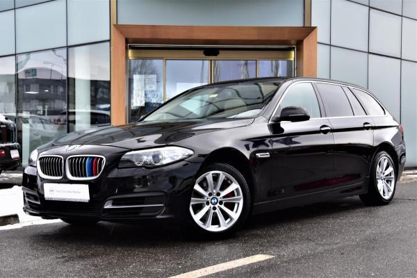 BMW Serija 5 520D XDRIVE AUT.