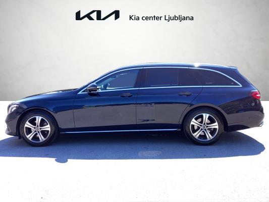 Mercedes-Benz E T-model E220D T AUT. AVANTGARDE
